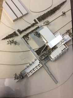 Theuna Stolz: University of the Free State, Department of Architecture, Bloemfontein, South Africa. Thesis: Rural Farm development centre, Bethlehem, Free State.