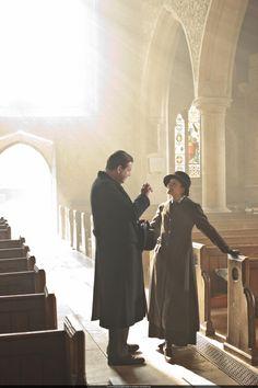Bates & Anna
