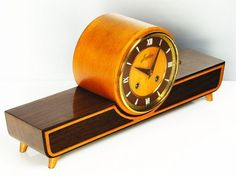 BEAUTIFUL JUNGHANS CHIMING MANTEL CLOCK FROM 50´S by JUNGHAN, http://www.amazon.co.uk/dp/B00AXIZSEM/ref=cm_sw_r_pi_dp_HYO8qb0VS5CQF