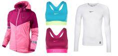 Nike treningsklær