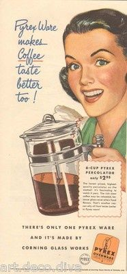 vintage coffee ads - Google Search