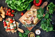 3 Healthy & Easy Additions For The Perfect Summer Barbecue Looking for a health-conscious way to spruce up your go-to summer barbeque routine? While we love the traditional burgers hot dogs steaks and more barbeque foods can be lighter than you think. What can really make a summer barbeque fantastic is a solid array of side dishes! Here are some healthy and easy ideas from your local Vancouver butcher shop Market Meats:  Spiralized Veggies To Replace CarbsWhen it comes to spiral-cut veggies…