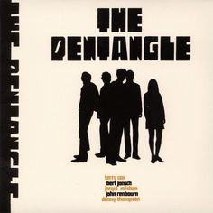That was yesterday: The Pentangle -  the pentangle (1968) full album