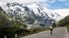 Cycling the Großglockner in Austria - http://capovelo.com/cycling-the-grosglockner-in-austria/