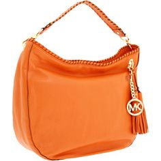 Love MK bags! Everyone woman should have 1...2....3.... I stopped counting lol