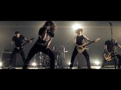 Miss May I - Forgive and Forget (Official Music Video) #metal #video