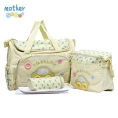 4pcs/set PROMOTION!!!Maternity Bags - HOT!! //Price: $31.95 & FREE Shipping //     #hashtag4
