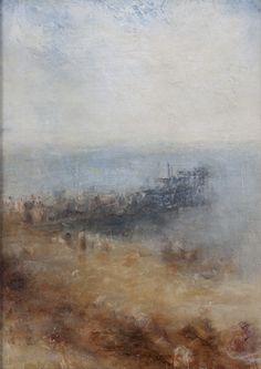 Geschmackssachen.: Turner in Margate.