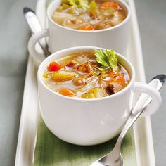 A slow cooker makes the pork and vegetables extra tender in this main dish stew recipe. Apples and apple cider tenderize and add sweetness.