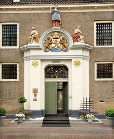 Zwolle - Librije's Hotel