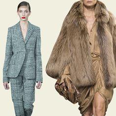 Главные тренды сезона осень-зима 2017: итоги Недели моды в Нью-Йорке