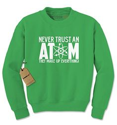 Straight Outta The 6 Adult Crewneck Sweatshirt-Crewneck X-Large / Kelly Green Crew Neck Sweatshirt, Graphic Sweatshirt, Blonde Moments, Football Tops, Traditional Fashion, Piece Of Clothing, T Shirts For Women, Trending Outfits, Tees