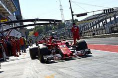 2017年 F1ハンガリー公式テスト 1日目:ドライバーコメント  [F1 / Formula 1]