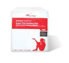 Ultra-thin Sanitary Pad http://www.rokkomall.com