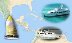 Caribbean Insurance for boats and yachts.