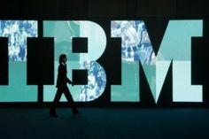 Dell está interessada em negócio de servidores da IBM
