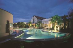 Wellness im Lindner Hotel & Spa Binshof