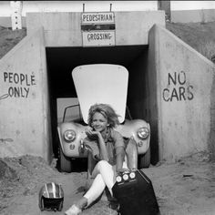 Shelby Driving School, 1960s
