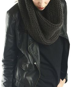 Look at this #zulilyfind! Charcoal Heather Cowl by TROO #zulilyfinds