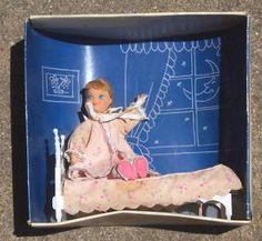 I had this Tutti doll