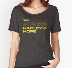 LV426 - Acheron Hadleys Hope by McPod