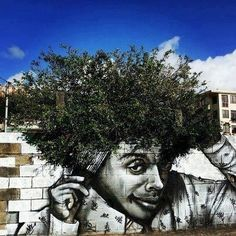 This is awesome and super creative! In Fort De France, Martinique