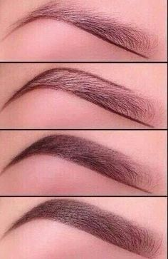 However i can't fix my eyebrows like this i hope this can help me and you x