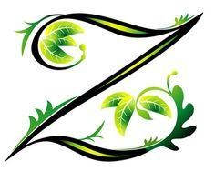 letter z design - Google Search