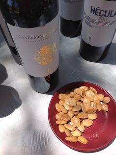 Bodegas Castaño, Murcia, Spain #wine