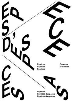 ECAL - FORMATIONS - BACHELOR - DESIGN GRAPHIQUE - Projets & workshops - Workshop Ludovic Balland