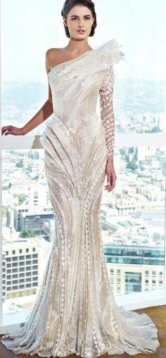 Queen Cersei - Ziad Nakad Haute Couture