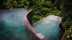 Ubud Hanging Gardens Hotel - Bali