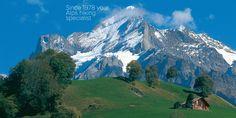 Switzerland Guided Hiking Tours - Alpine Adventure Trails