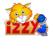 izzyj logo, visit izzyj.co for more info! Pikachu, Apple, Logo, Games, Apple Fruit, Logos, Gaming, Plays, Apples