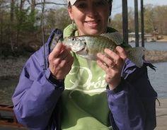Wanna Go Fish? Bass Resource Lists 'Fishing for Women' Guide http://www.womensoutdoornews.com/2015/02/wanna-go-fish-bass-resource-lists-fishing-women-guide/ #Fishing