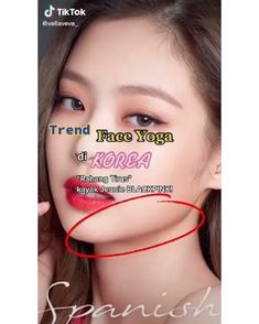 Kpop Workout, Full Body Gym Workout, Gym Workout Tips, Short Workouts, Face Yoga Exercises, Facial Yoga, Skin Care Routine Steps, Celebrity Workout, Gym Workout For Beginners