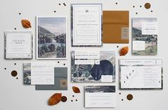 Jaime Van Wart: Chris andKrista Wedding Materials