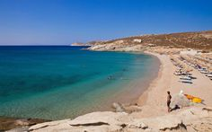 Best Beaches in Greece | Travel + Leisure