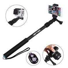 VertiGo Selfie Stick for iPhone 7 and 7 Plus
