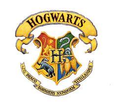 Harry Potter Birthday Party: Hogwarts Style Party Invitations