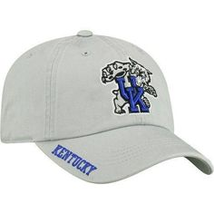 new product 73b7c 219f1 Kentucky Wildcats NCAA Cap   Hat - Kentucky Wildcats, Top Of The World, Caps