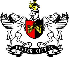 Image from http://upload.wikimedia.org/wikipedia/en/thumb/7/71/Exeter_City_FC.svg/1228px-Exeter_City_FC.svg.png.