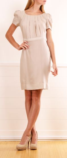 STELLA MCCARTNEY DRESS @Michelle Flynn Coleman-HERS