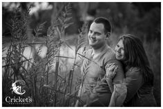 An engagement session for a destination wedding we did in Jacksonville, Florida.  #esession #engagmentsession Cricket's Photography www.cricketsphoto... Orlando Engagment Photographer Orlando Wedding Photographer | Orlando Family Photographer | Orlando Portrait Photographer
