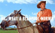 And was your state the inspiration for one of the greatest musicals of all time? | 45 Best Things About Living In Oklahoma