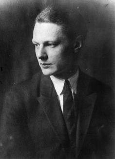 Harald von Muenchhofen - my grandfather from my mother's side.