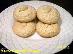 Εργολάβοι! | Sokolatomania Sokolatomania Greek Sweets, Greek Desserts, Greek Recipes, Cookbook Recipes, Cookie Recipes, Dessert Recipes, Biscotti Cookies, Cake Cookies, Food N
