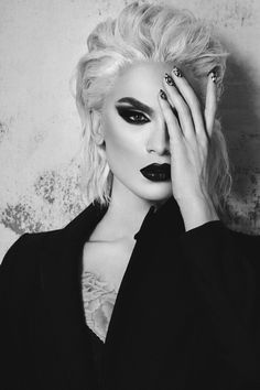 Alex Evans, Toronto Fashion and Portrait Photographer. Drag Queen Makeup, Drag Makeup, Face Makeup, Drag Queens, Black Mode, Valentina Drag, Priscilla Queen, Alex Evans, Adore Delano