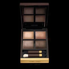 TOM FORD BEAUTY: FALL 2014 COLOR COLLECTION LOOKBOOK Nude Dip image