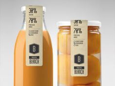 Packaging of the World: Creative Package Design Archive and Gallery: Fruita Blanch